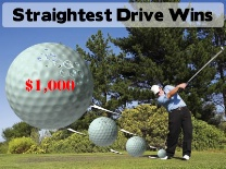 Straightest Drive Golf Swing