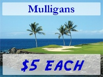 Mulligans Tropical Green