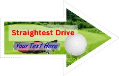 Straightest Drive Golf Course Direction Arrow.jpg